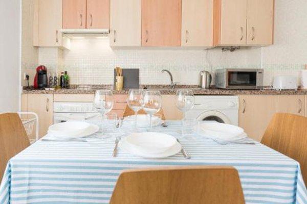 Apartment La Malaguena - 11