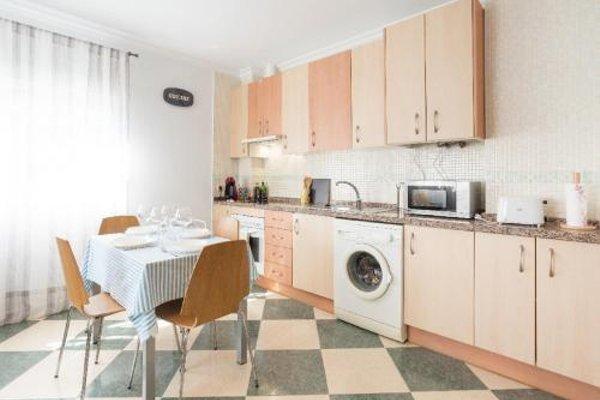 Apartment La Malaguena - 12
