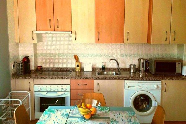 Apartment La Malaguena - 14