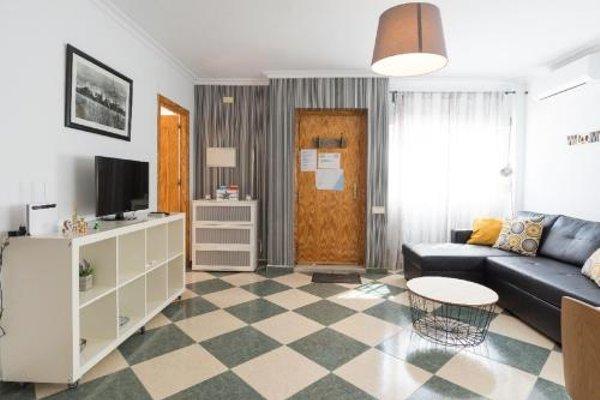 Apartment La Malaguena - 5
