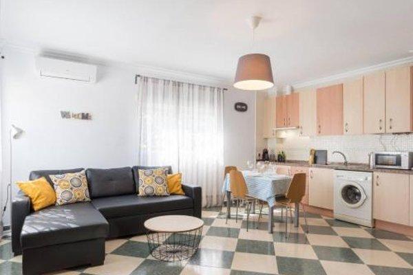 Apartment La Malaguena - 8