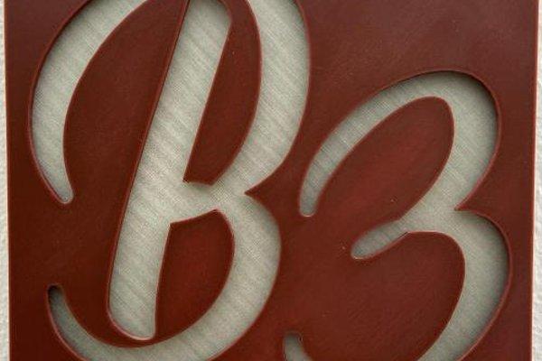 Alojamientos Villa Maria - фото 3