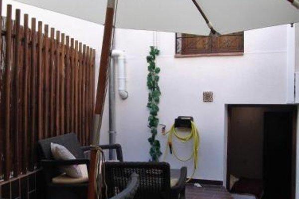 Apartamentos 1177 - фото 11