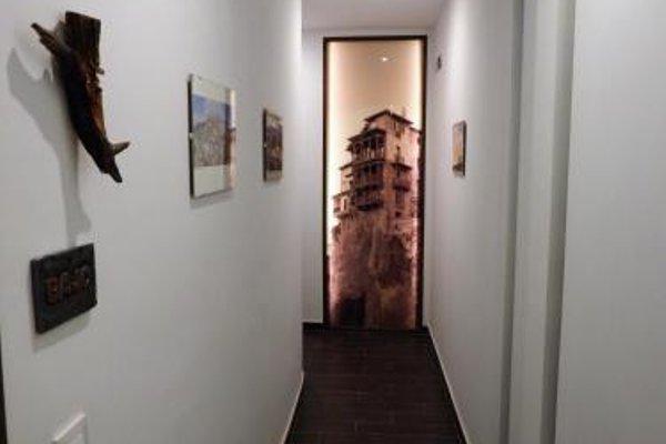 Apartamentos 1177 - фото 13