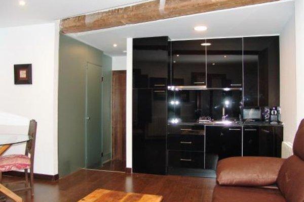 Apartamentos 1177 - фото 16
