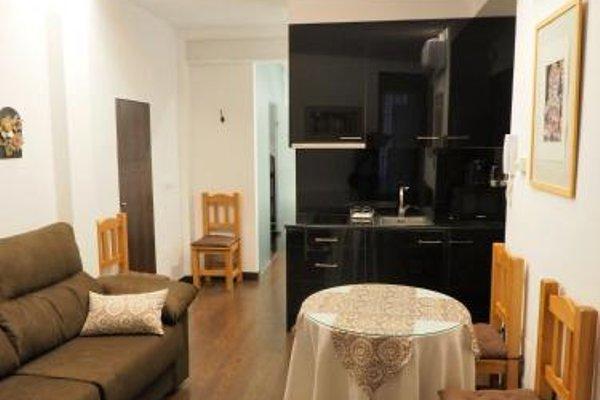 Apartamentos 1177 - фото 18