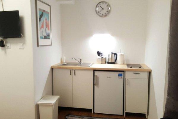 Apartment & Studio Lemon - фото 16