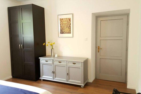 Apartment & Studio Lemon - фото 4