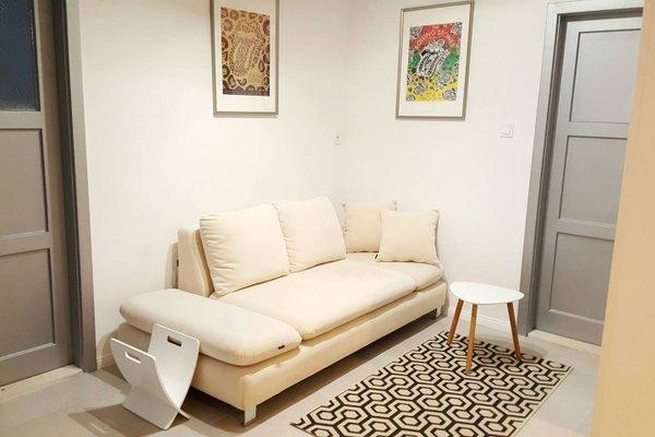 Apartment & Studio Lemon - фото 7