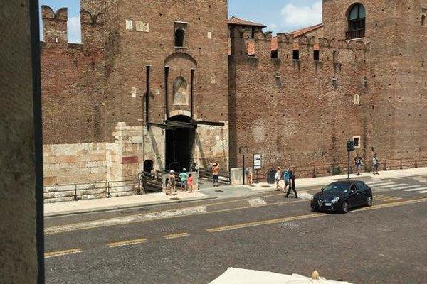 Residenza Roccaforte Scaligera - 23