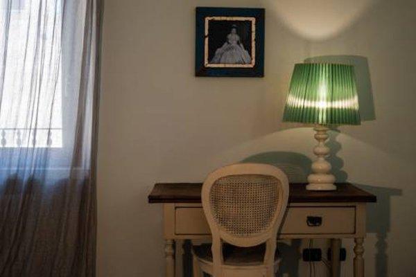 Residenza Roccaforte Scaligera - 4