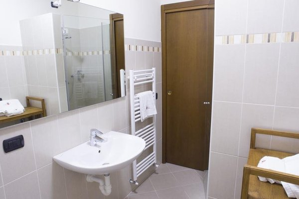 Residenza Roccaforte Scaligera - 7