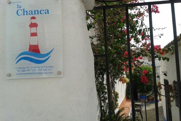 La Chanca - фото 12