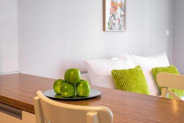 AR Apartments - Angel Center Krakow - 19