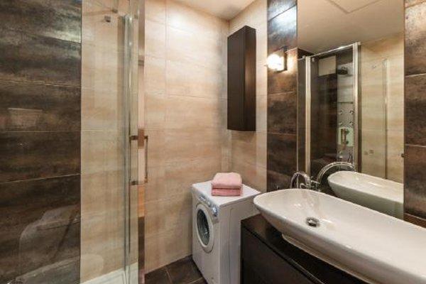 AR Apartments - Angel Center Krakow - 10