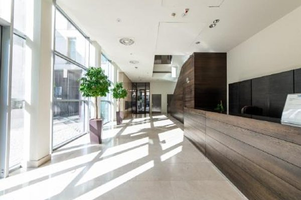 AR Apartments - Angel Center Krakow - 17