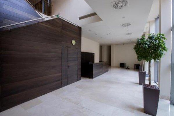 AR Apartments - Angel Center Krakow - 18