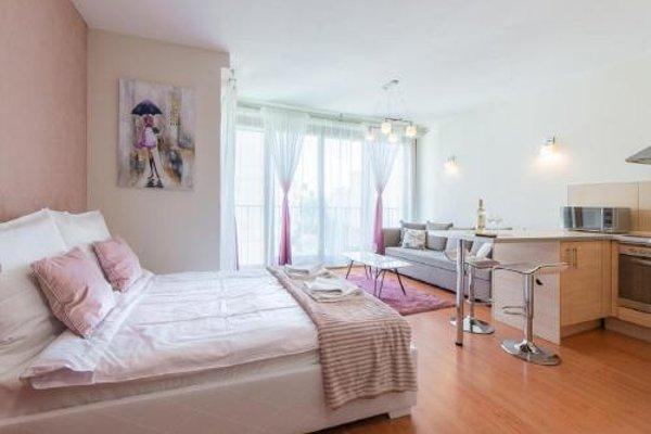 AR Apartments - Angel Center Krakow - 3