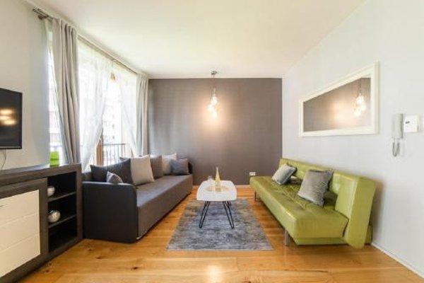 AR Apartments - Angel Center Krakow - 4