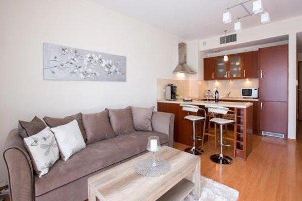 AR Apartments - Angel Center Krakow - 5