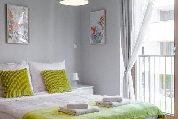 AR Apartments - Angel Center Krakow - 6