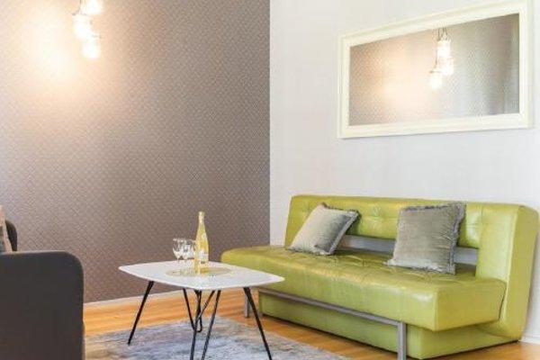 AR Apartments - Angel Center Krakow - 8