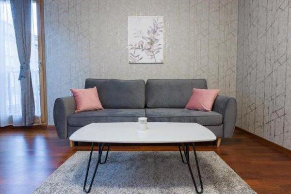 AR Apartments - Angel Center Krakow - 9