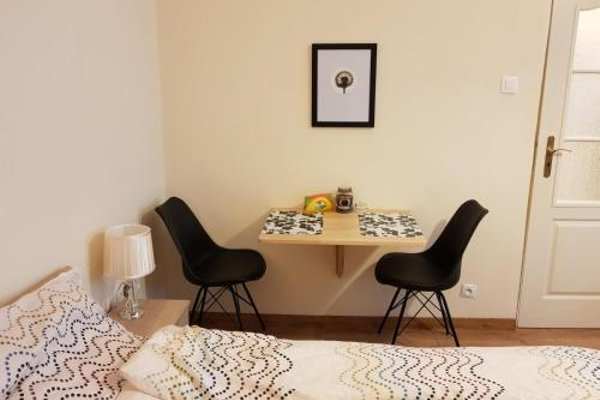 Krotka Apartments - фото 22
