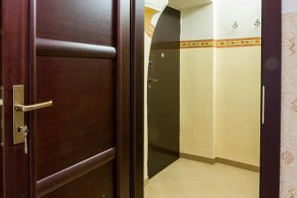 Krotka Apartments - фото 21