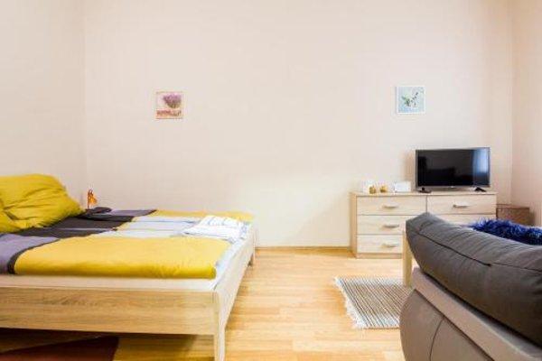Krotka Apartments - фото 3