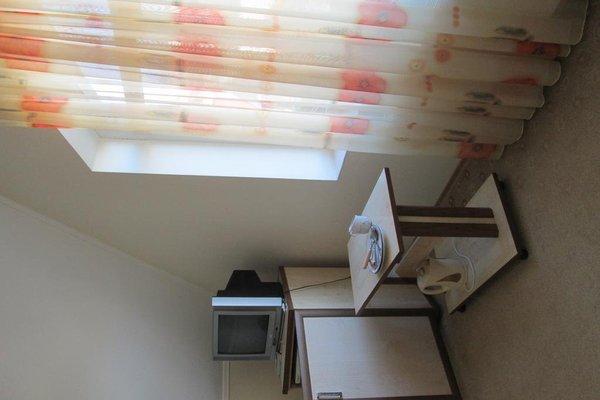 Гостевой дом Людмила - фото 26