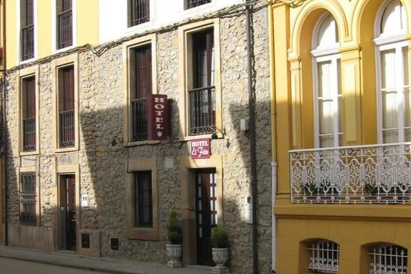 Hotel Fitu - фото 8