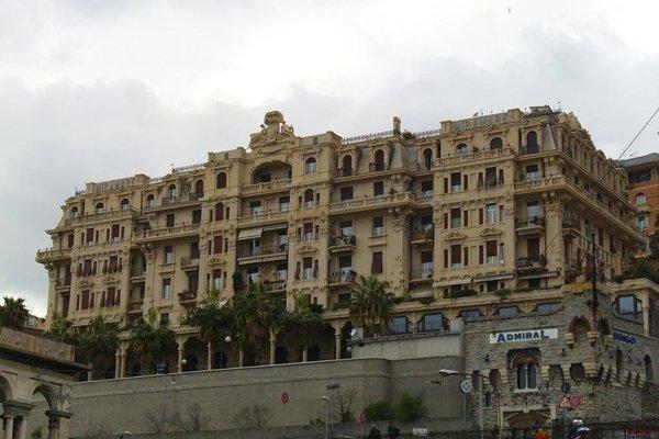 Royal Residence - 7