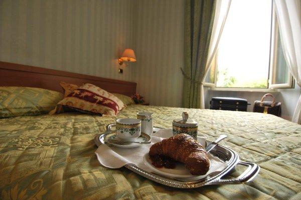 Hotel Ambrosi - фото 26