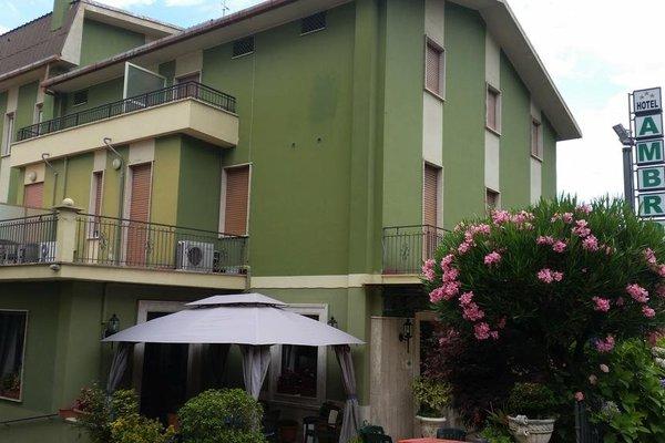 Hotel Ambrosi - фото 11