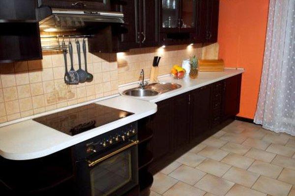 Apartament Classic Gdynia - 11