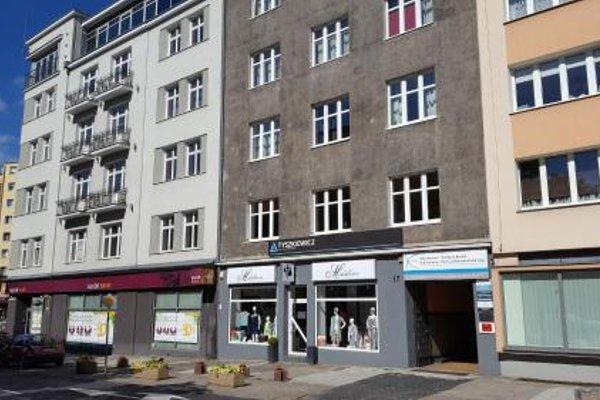 Apartament Classic Gdynia - 10