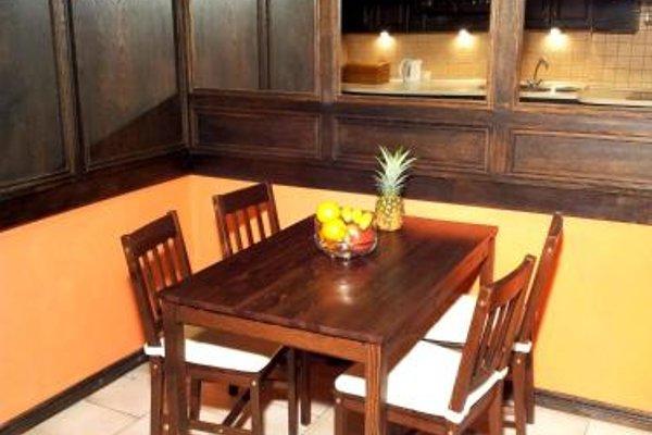 Apartament Classic Gdynia - 3