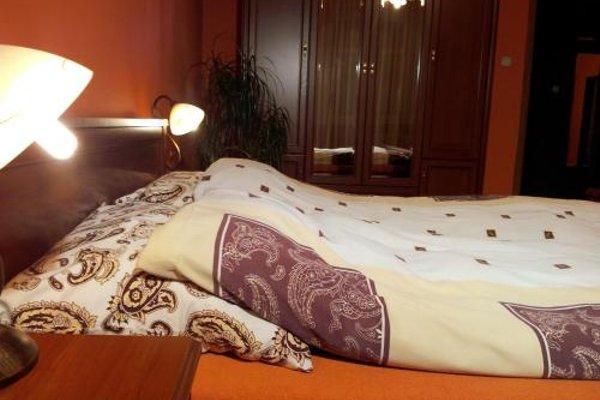 Apartament Classic Gdynia - 5