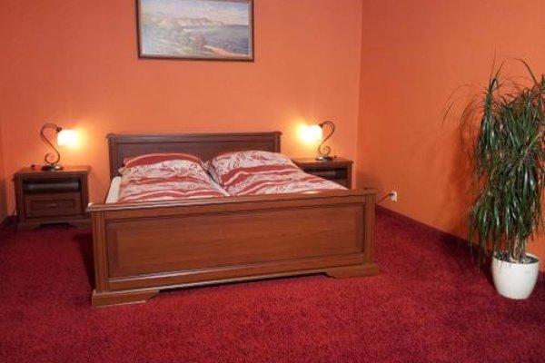 Apartament Classic Gdynia - 6