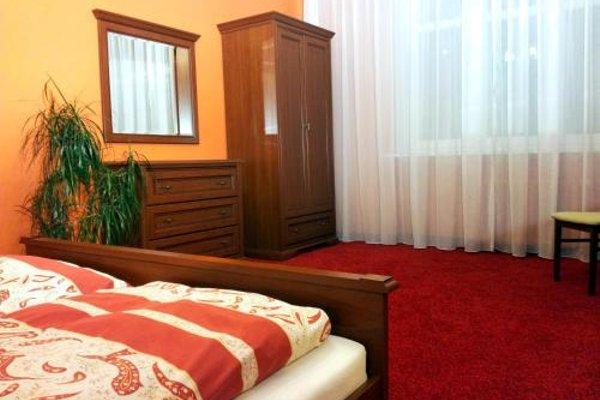 Apartament Classic Gdynia - 7
