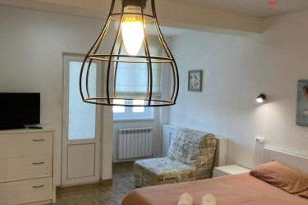 Apartment Studio Loft - фото 20