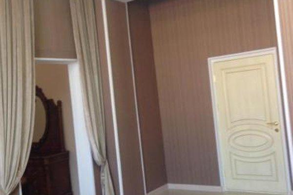 Апарт-отель «Парма» - фото 12