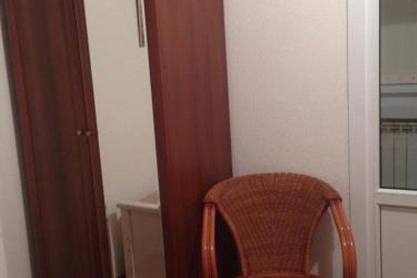 Апарт-отель «Парма» - фото 13