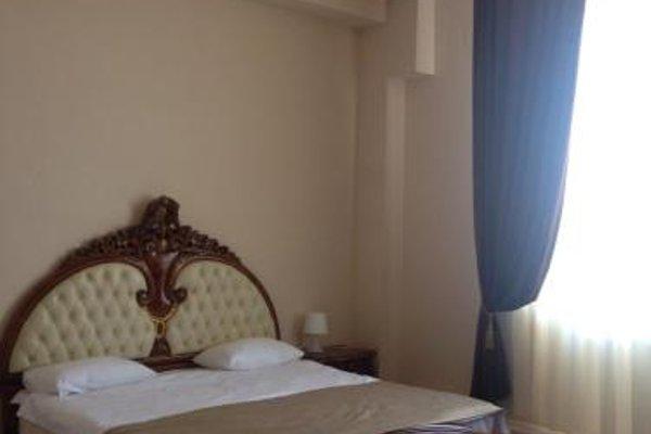 Апарт-отель «Парма» - фото 3