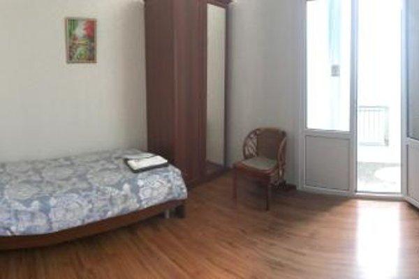 Апарт-отель «Парма» - фото 4