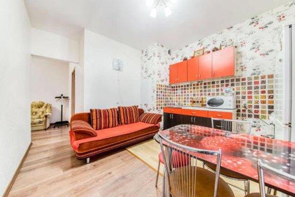 Apartment on Prospekt Gazety Pravda 17 - фото 12