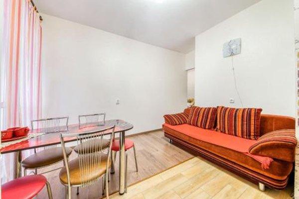 Apartment on Prospekt Gazety Pravda 17 - фото 13