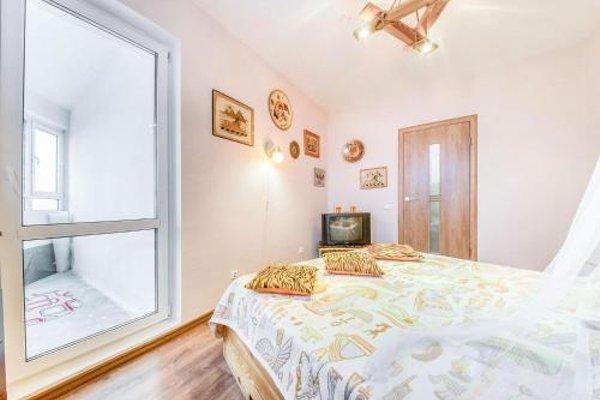 Apartment on Prospekt Gazety Pravda 17 - фото 16