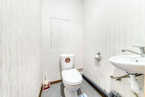 Apartment on Prospekt Gazety Pravda 17 - фото 17